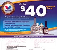Valvoline oil change coupon piscataway nj